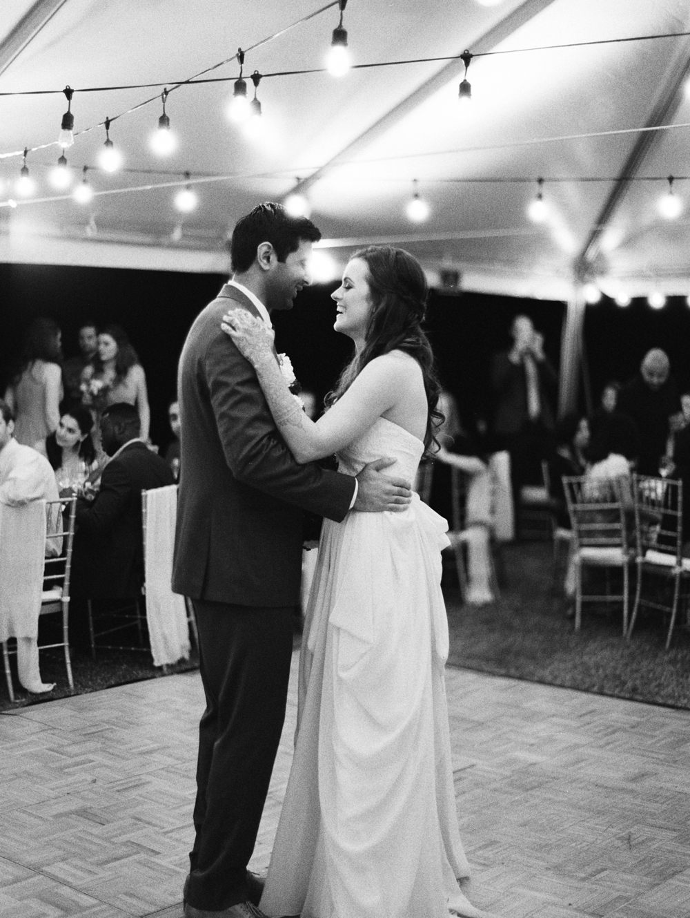 Denton Wedding Planner Lindsey Zamora
