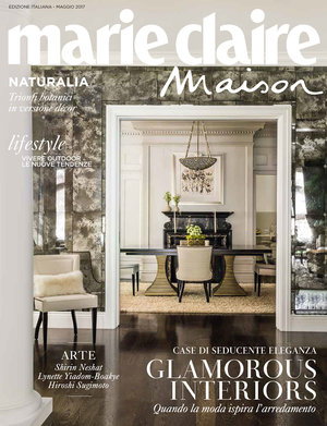 Angela Free Design has been featured in the following publications