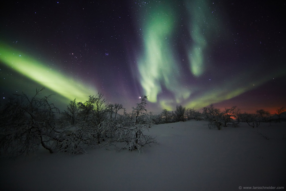 aurora-workshop-norway