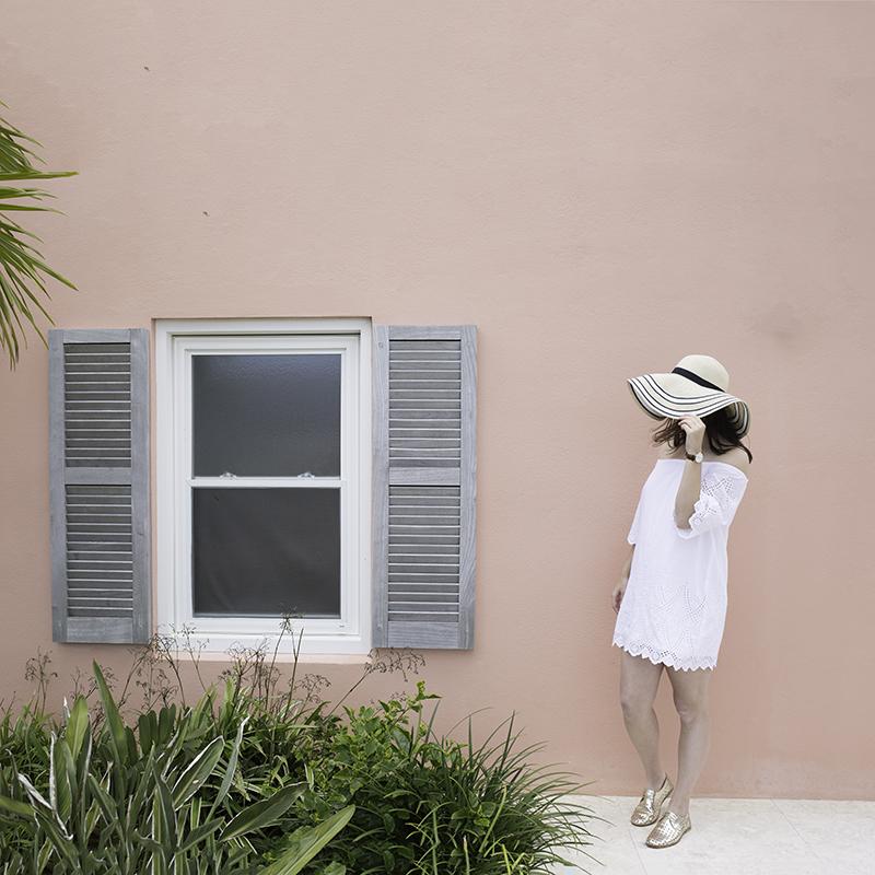 Dress by Mayarya, Shoes by EMU Australia, Photo by Amy Tangerine