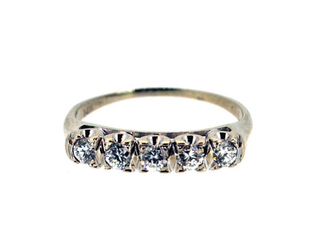 WEDDING BANDS -