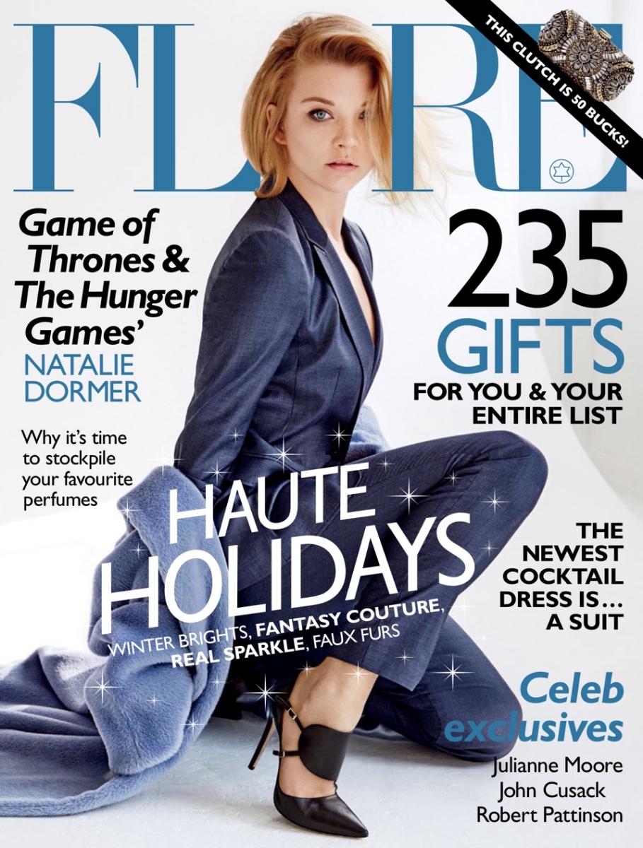 FLARE Magazine CC Lifestlyes