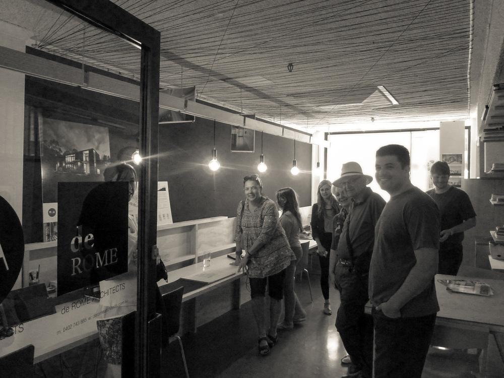 Open Studio 2105