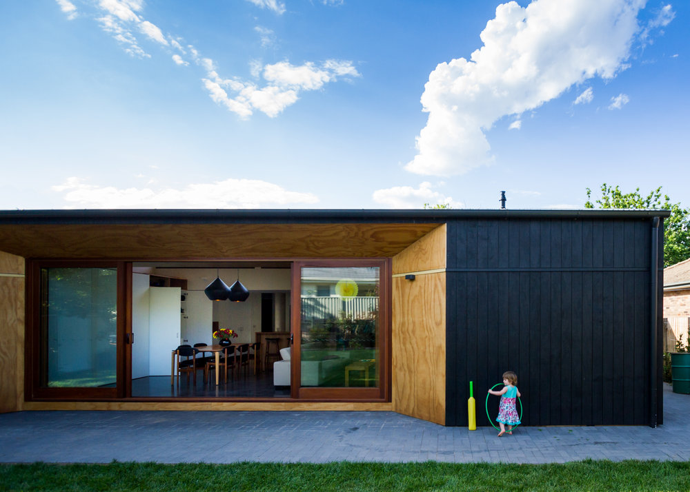 Clerestory House - Deakin ACT