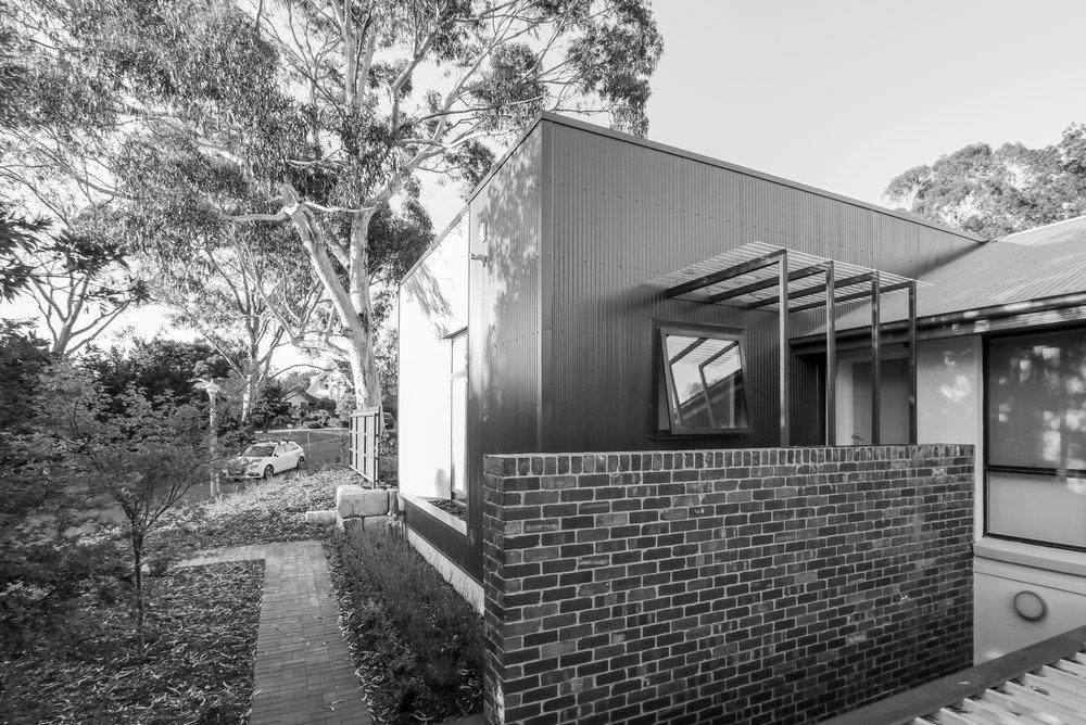 Splice House - Garran ACT