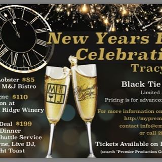 Ring in the New Year with #M&J Bistro n #Windmill Ridge. http://mypremier.biz/NYE/.