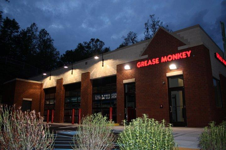 Grease Monkey, Canonsburg, PA