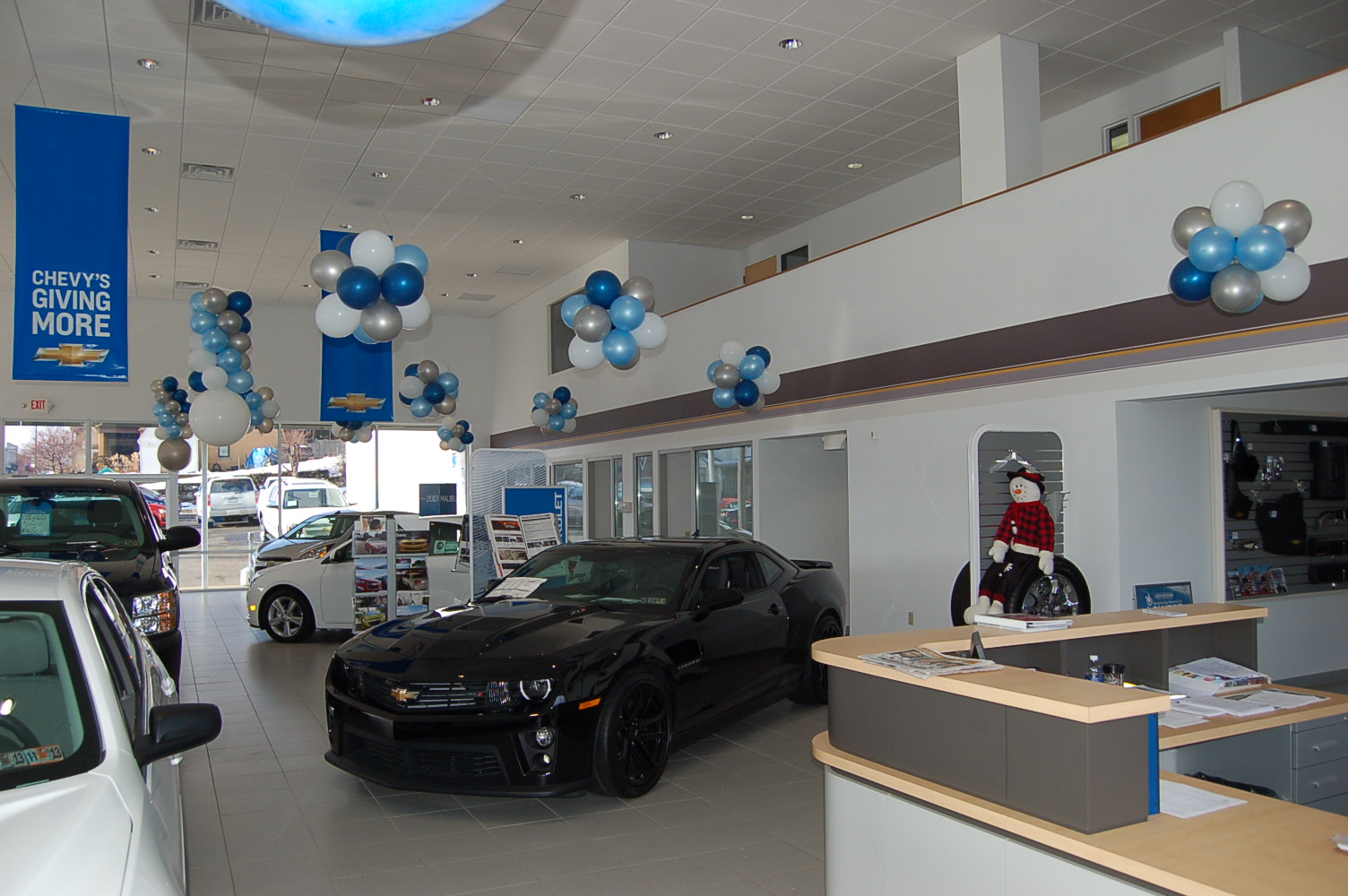 Auto Dealerships Franus Architectural Associates Inc