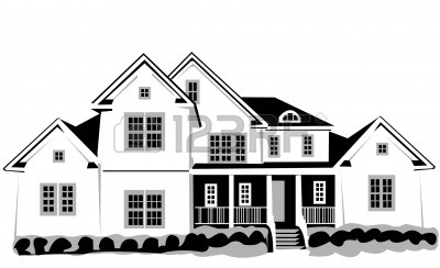 BIG HOUSE = BIG HOUSE