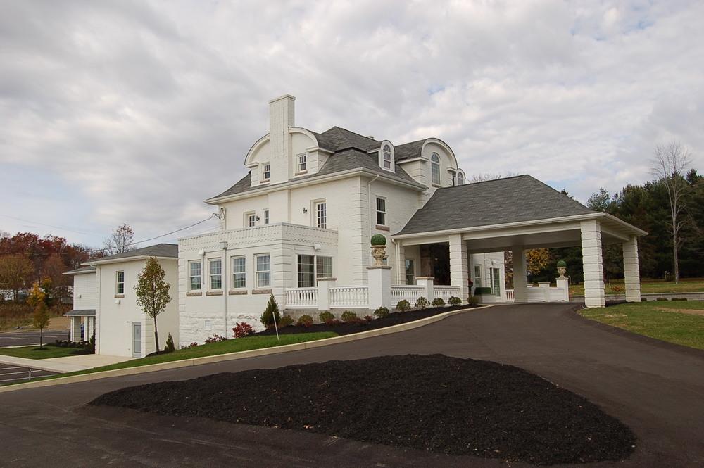 Boylan Funeral Home, Butler, PA