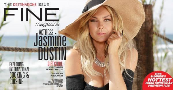 FINE Magazine  / June 2016