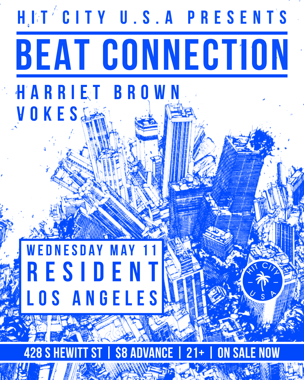 Beat Connection at Resident