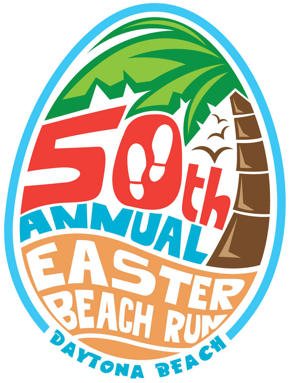 Easter Beach Run