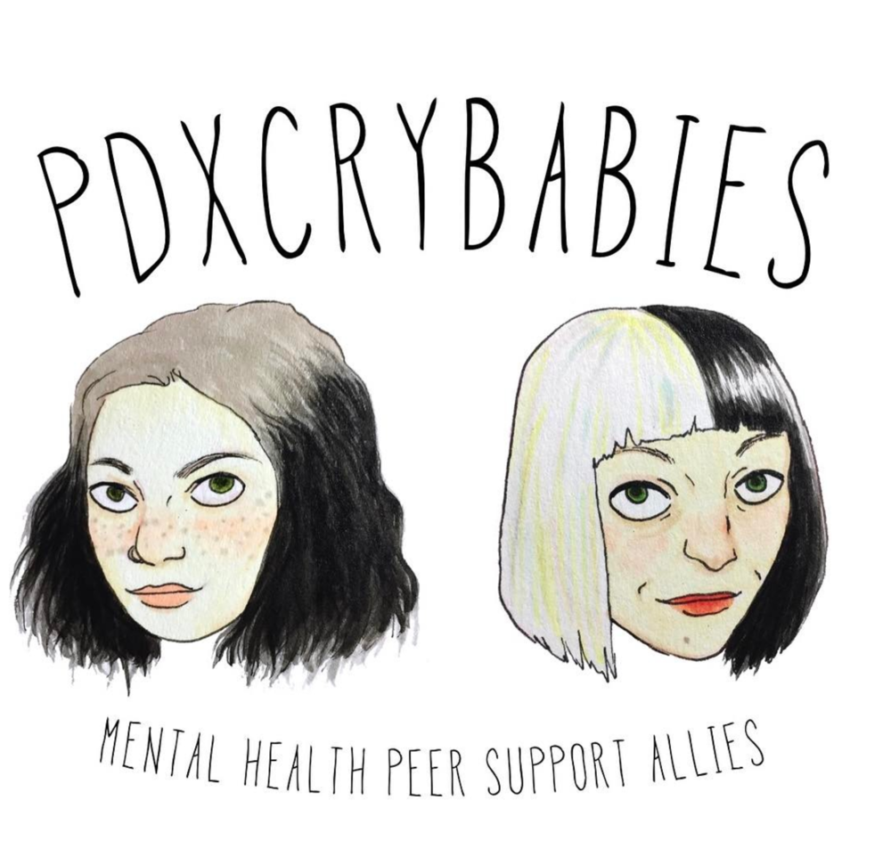 PDXcrybabies