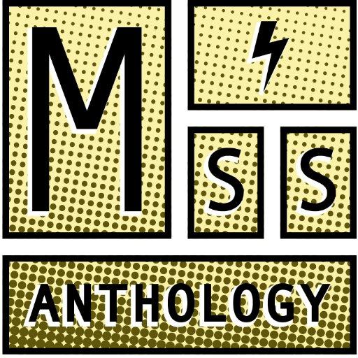 Miss Anthology Comics