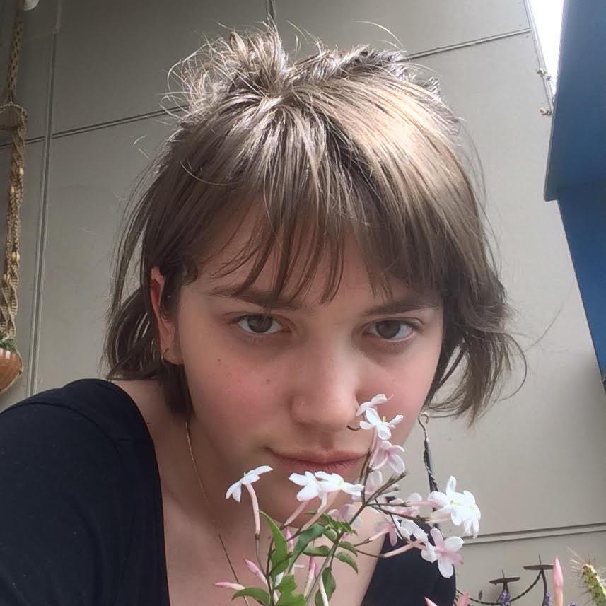 Hailey - Garden Managershe/her