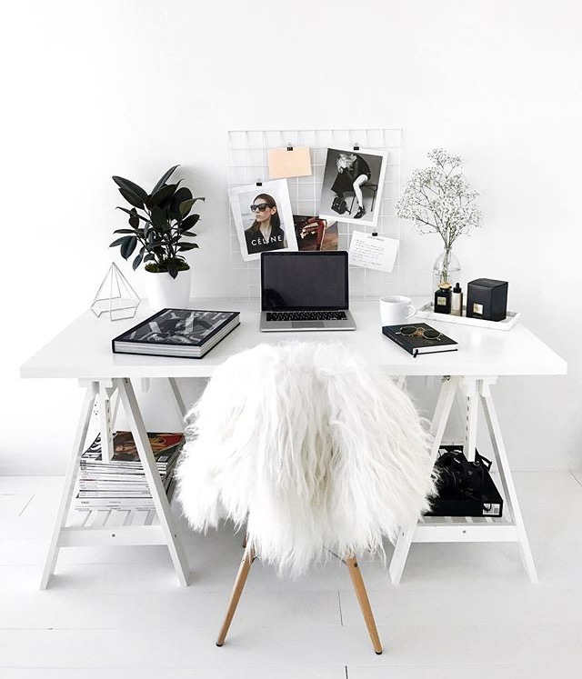 MINIMAL WORKSPACES