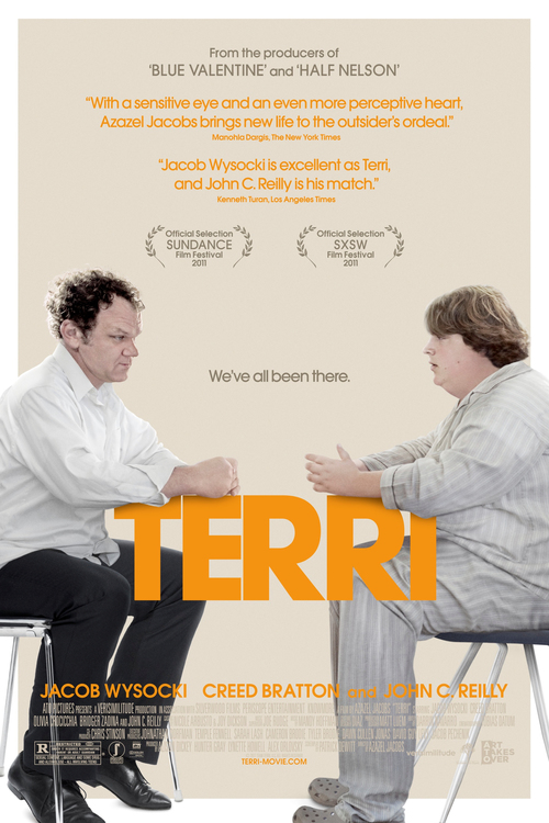 TERRI (2011) - Azazel Jacobs' follow-up to his Sundance hit,