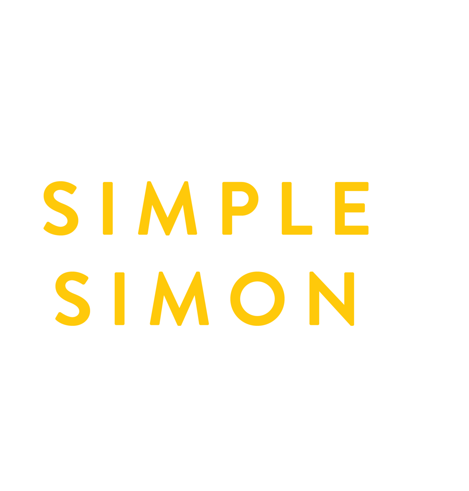 SIMPLE SIMON DESIGN