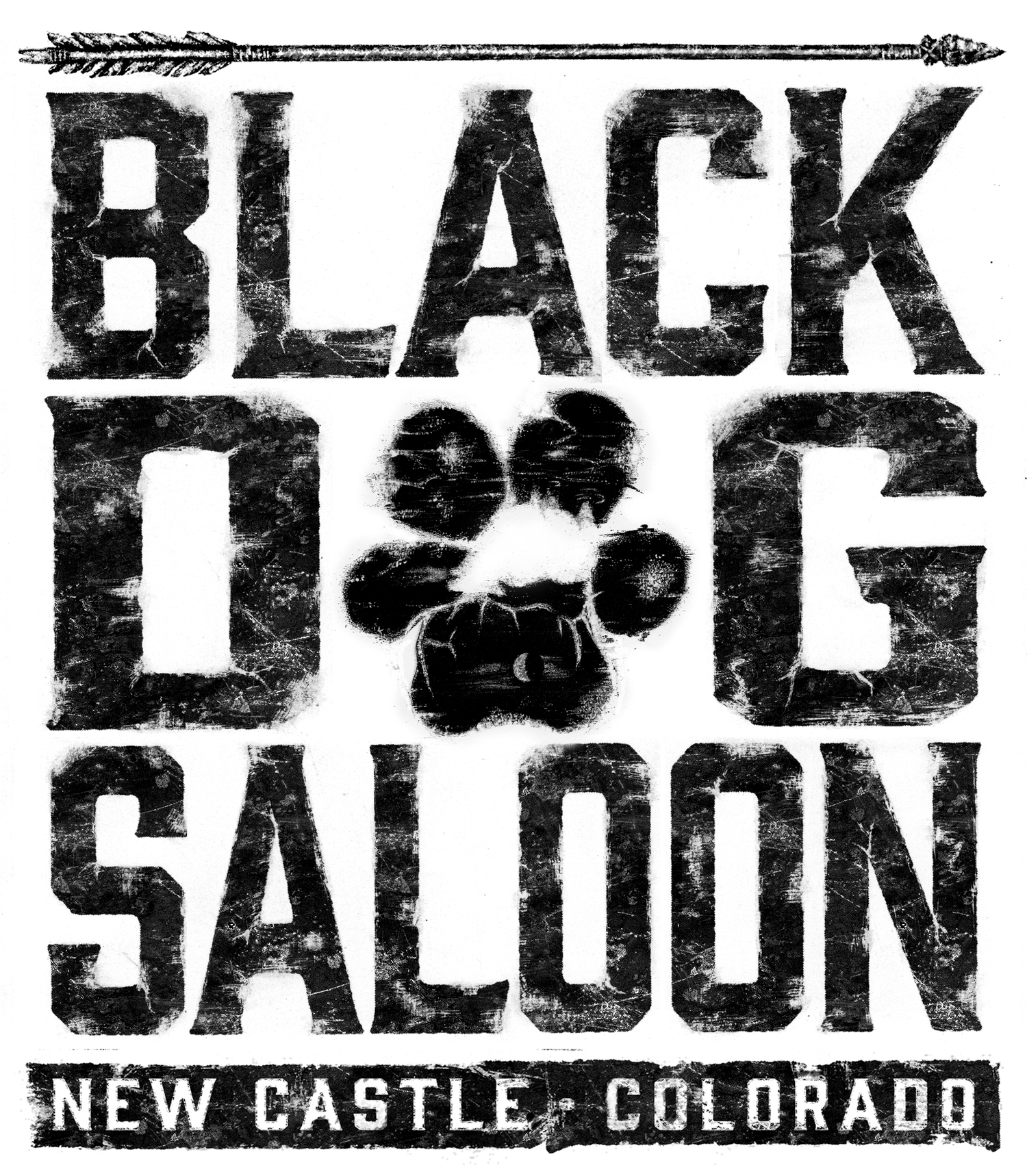 Black Dog Saloon