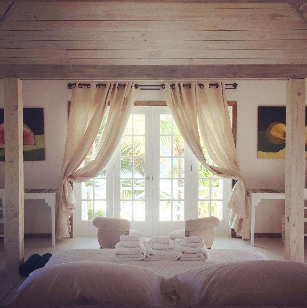 Marley's Cottage