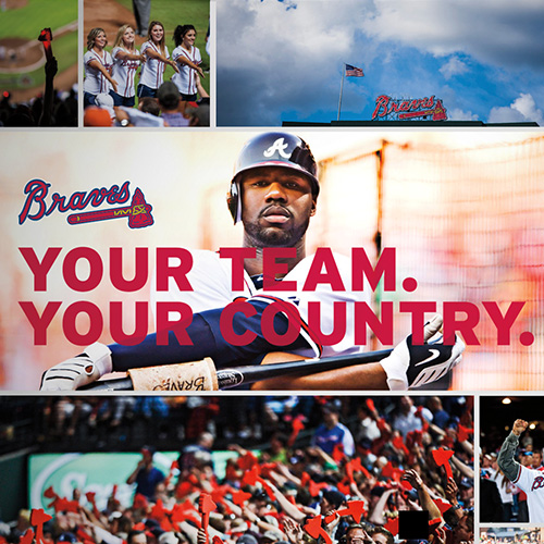 Braves Campaign 2013