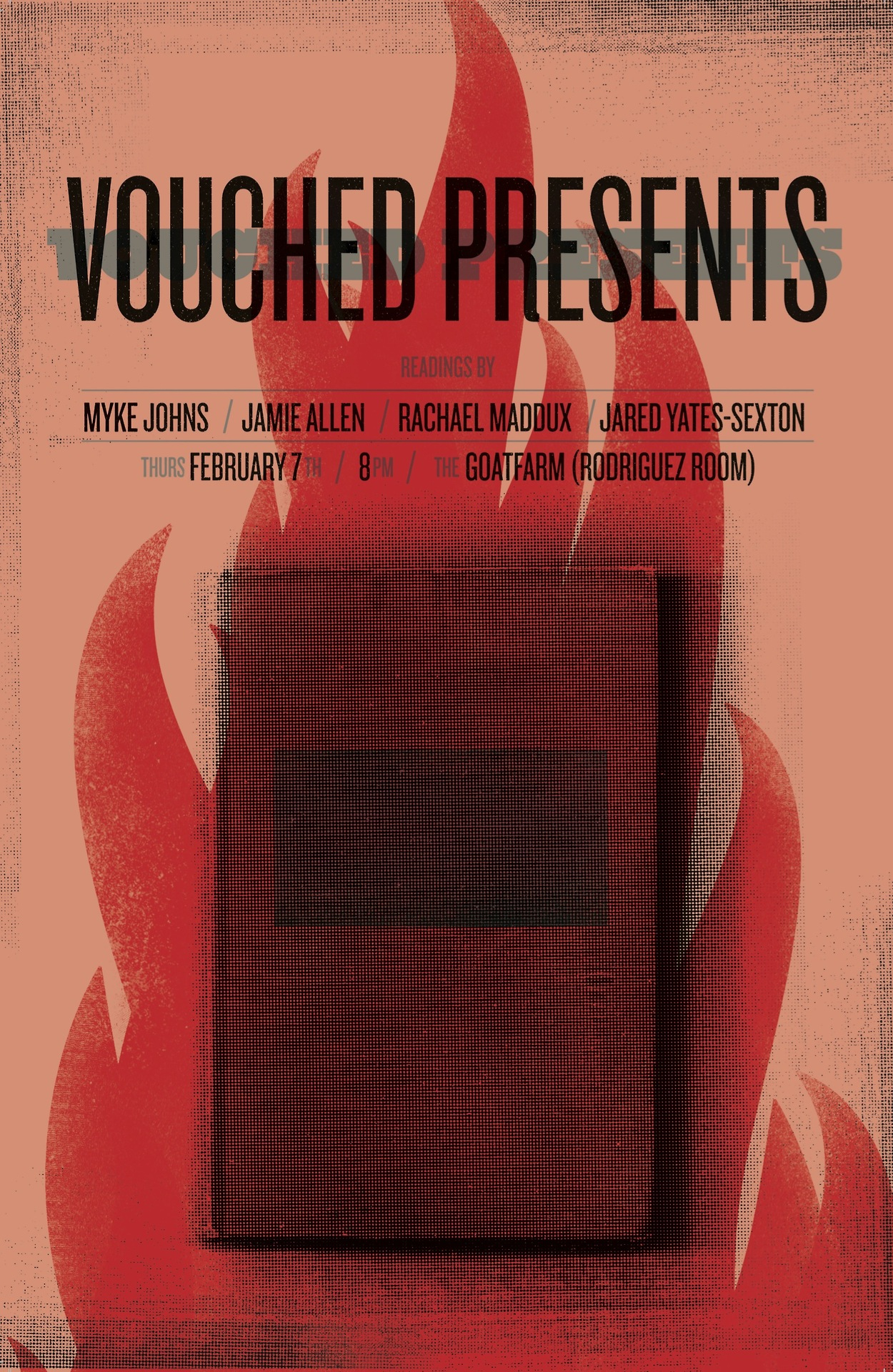 Vouched Presents, 2.7.13