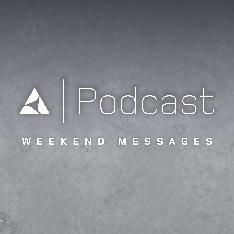 Anthem Church Podcast