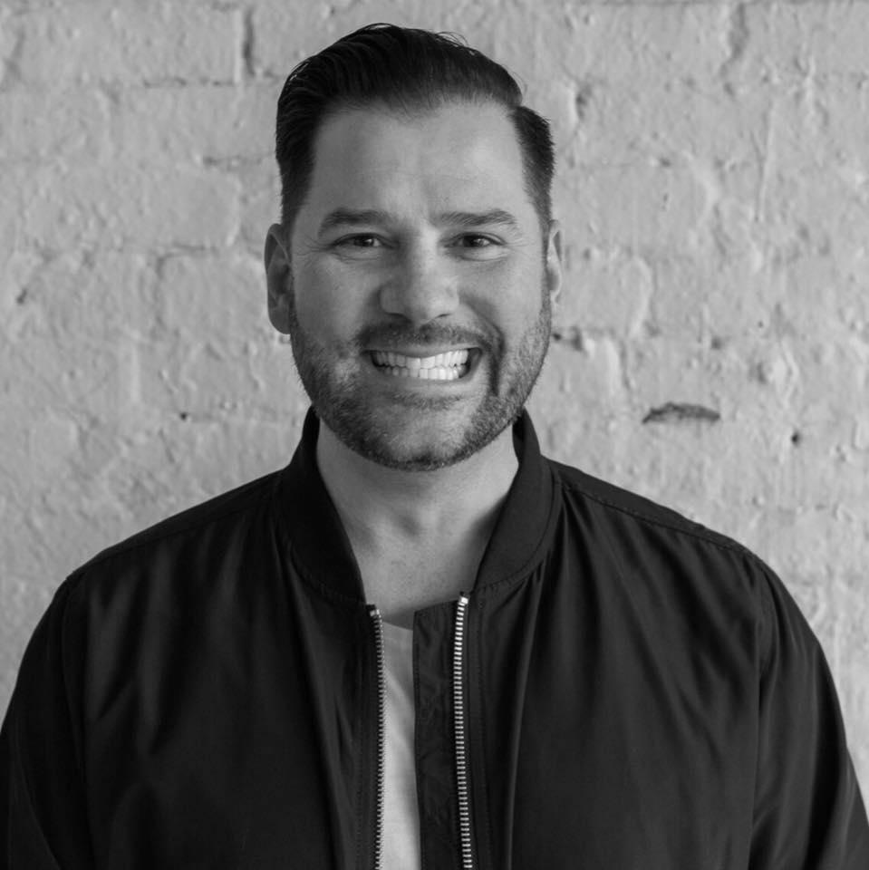 Jesse Lowery Lead Pastor, Aloha Foursquare
