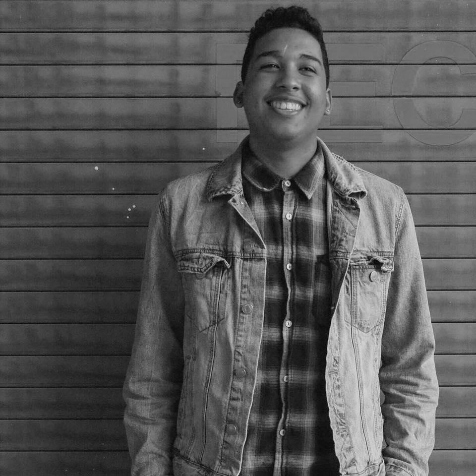Jorge Sandoval Youth Pastor, Anthem Church