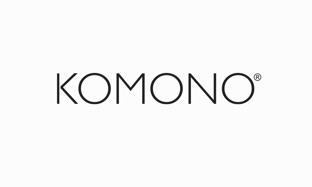 "KOMONO is a community of dreamers and designers dedicated to perfectly timed accessories, and rooted in the Belgian tradition of fierce dedication to quality and craft. KOMONO is a lens on global fashion, crafted with care and delivered on time. KOMONO means ""small things"" and its members share a passion for distilling the best of culture into its simplest forms. KOMONO is the perfect blend of Vision and Timing. KOMONO is global fashion at your fingertips."