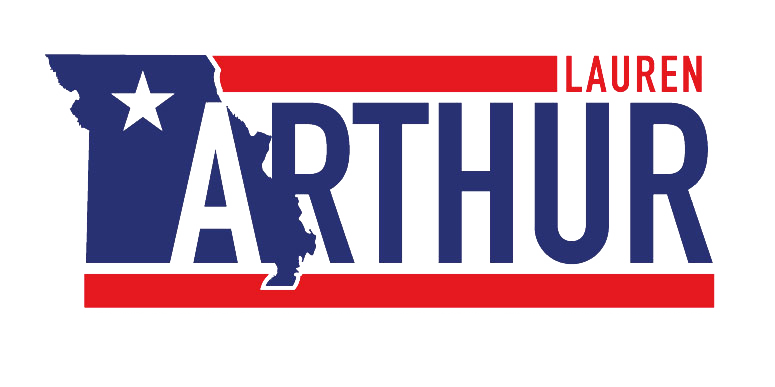 Arthur for Missouri