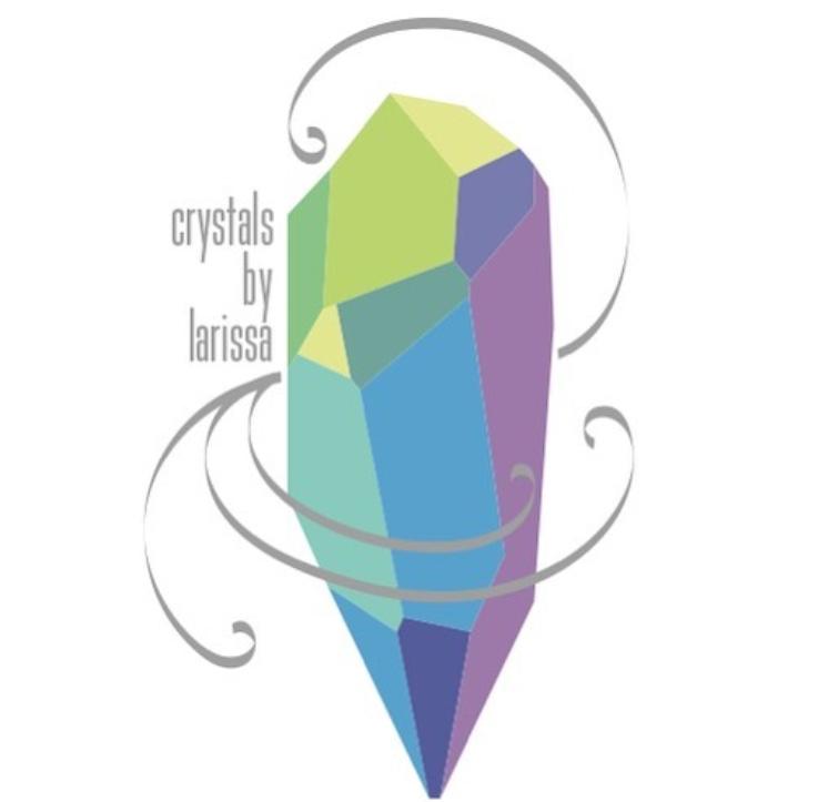 @crystalsbylars design by @kjocreative