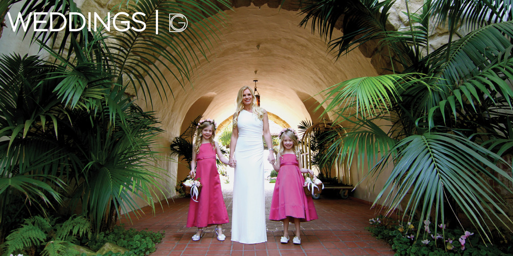 The Biltmore | Santa Barbara   > view WEDDINGS GALLERY