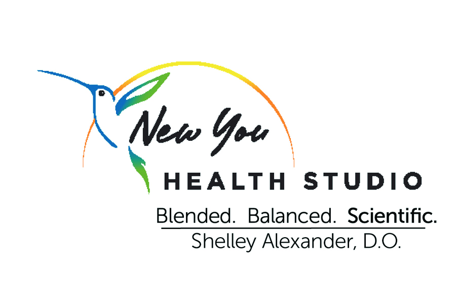 New Your Health Studio by DCG