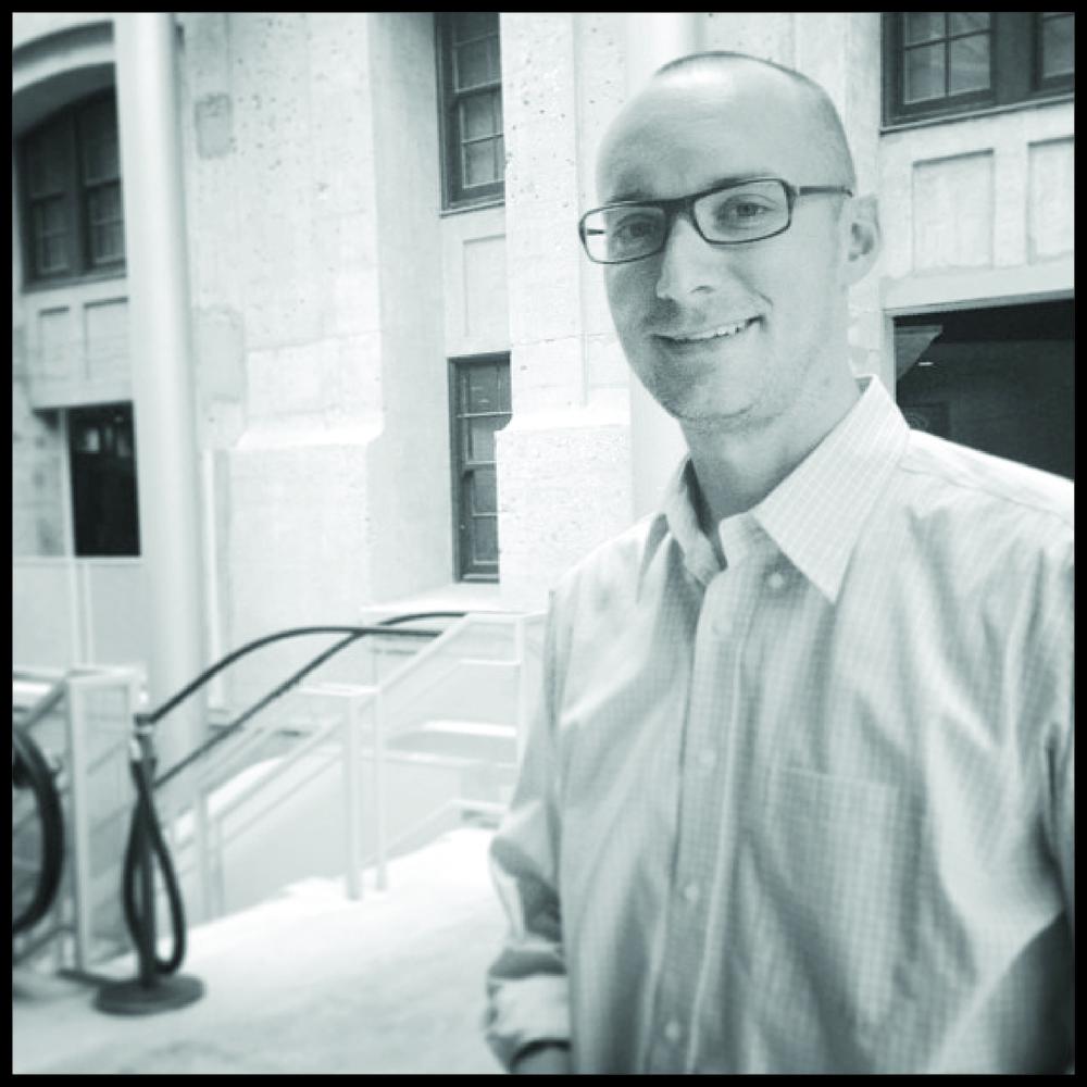 Justin Dastrup SelfBanc CEO