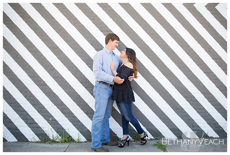 Memphis Downtown Engagement
