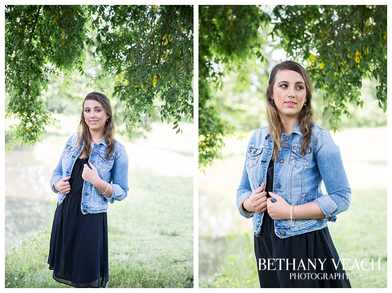 Memphis senior photographers
