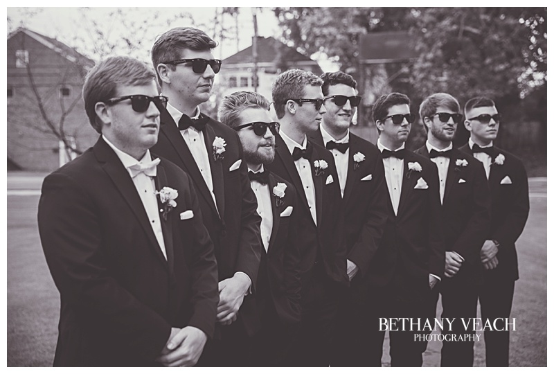 cute groomsmen picture