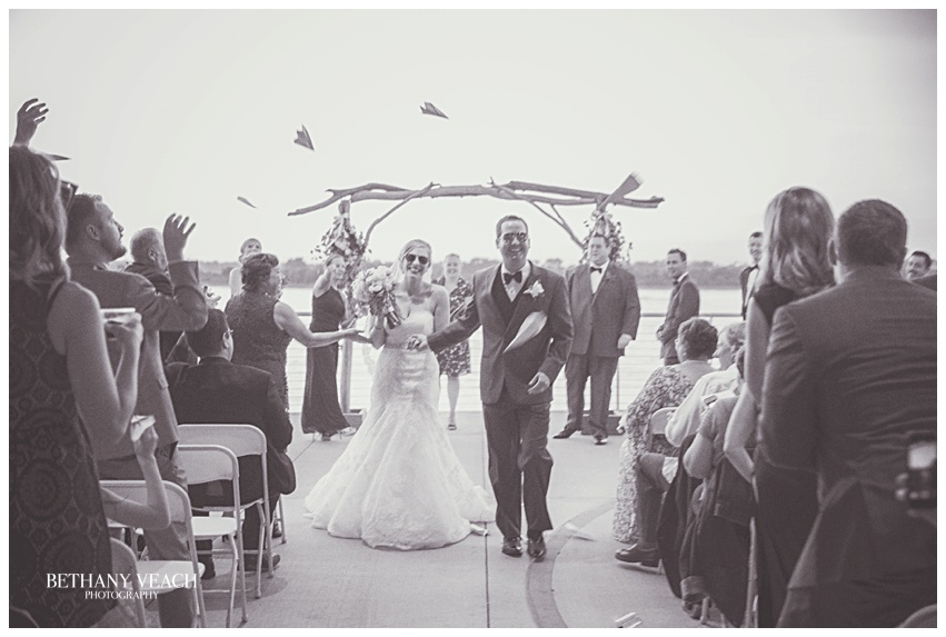 beale street landing wedding