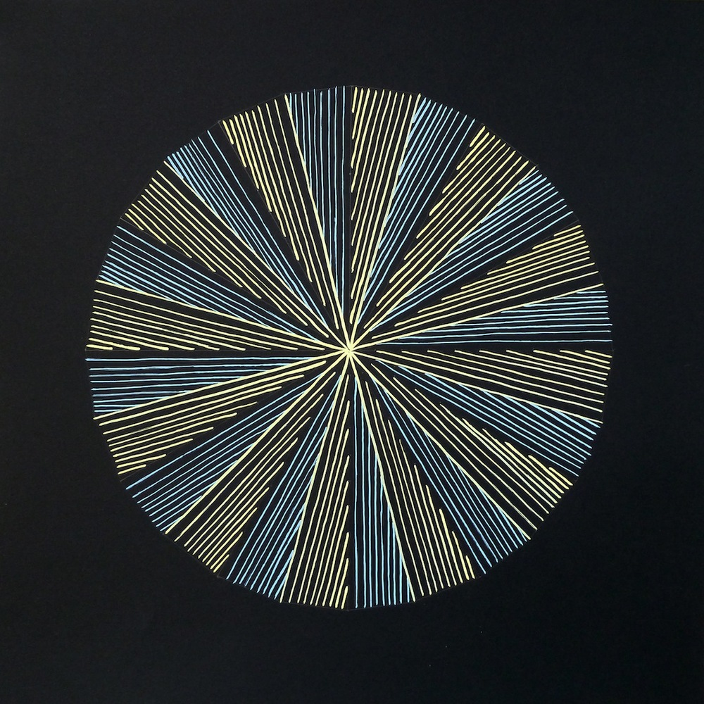 Julie Brooke, Let us calculate (2014)