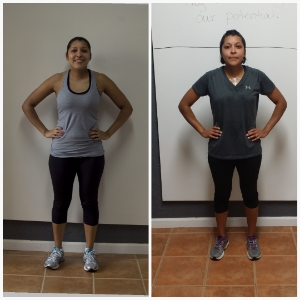 """I have so much more energy, all my clothes feel looser and look way better! I also don't get cravings for sugar anymore and I'm sleeping longer and better each night."" Alex M. 30"