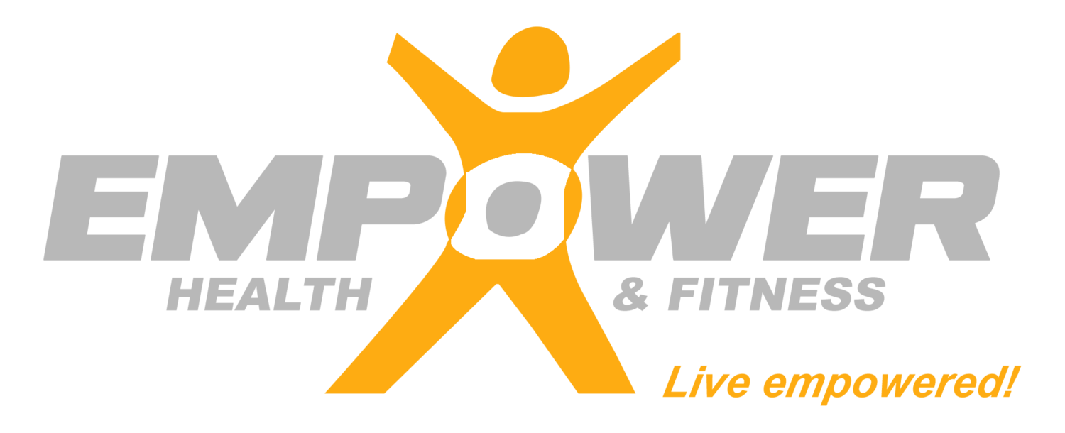 Empower Health & Fitness Systems Inc.
