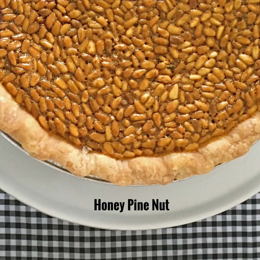 Honey Pine Nut