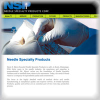 Needle Specialty Products