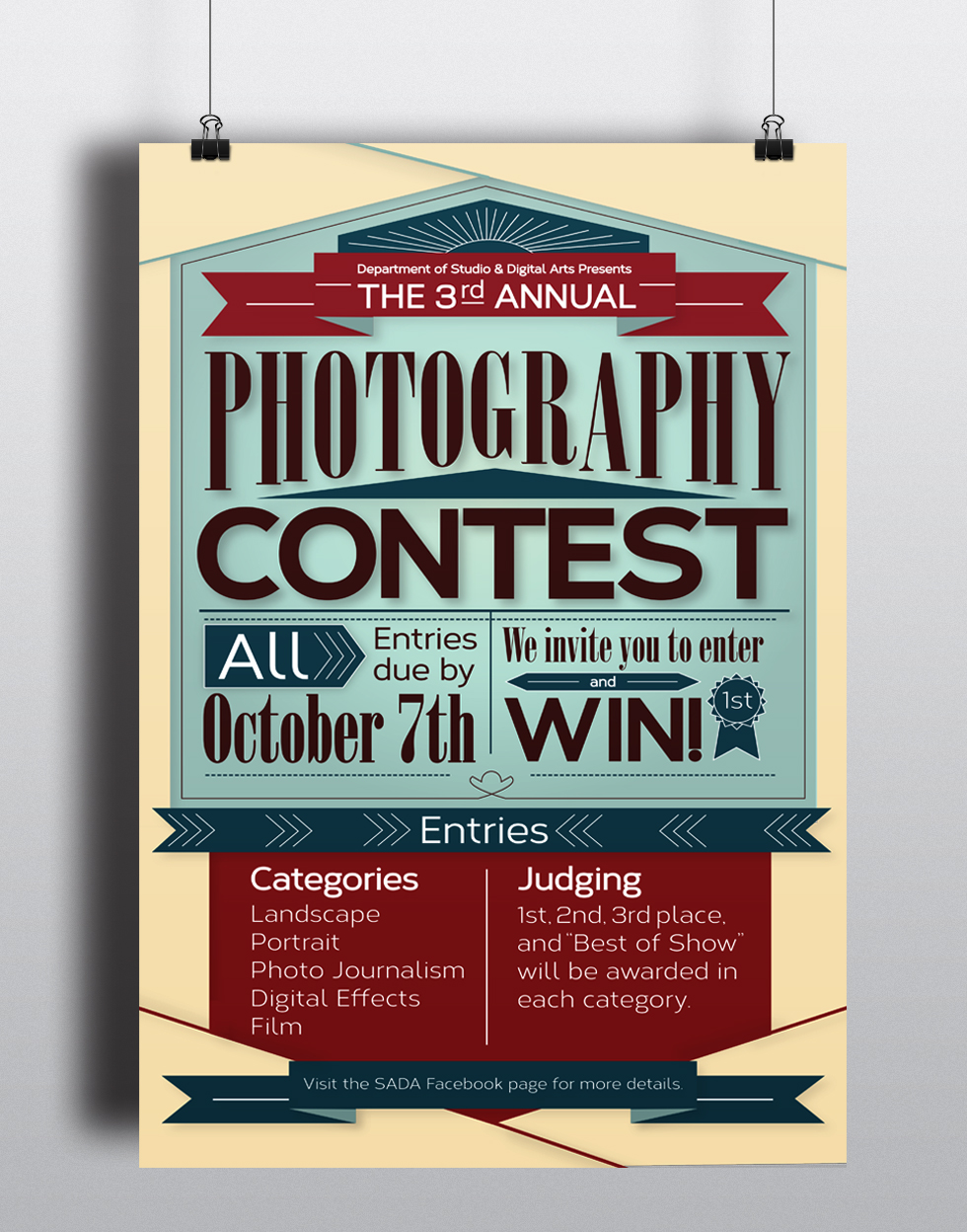 Photography Contest - 1