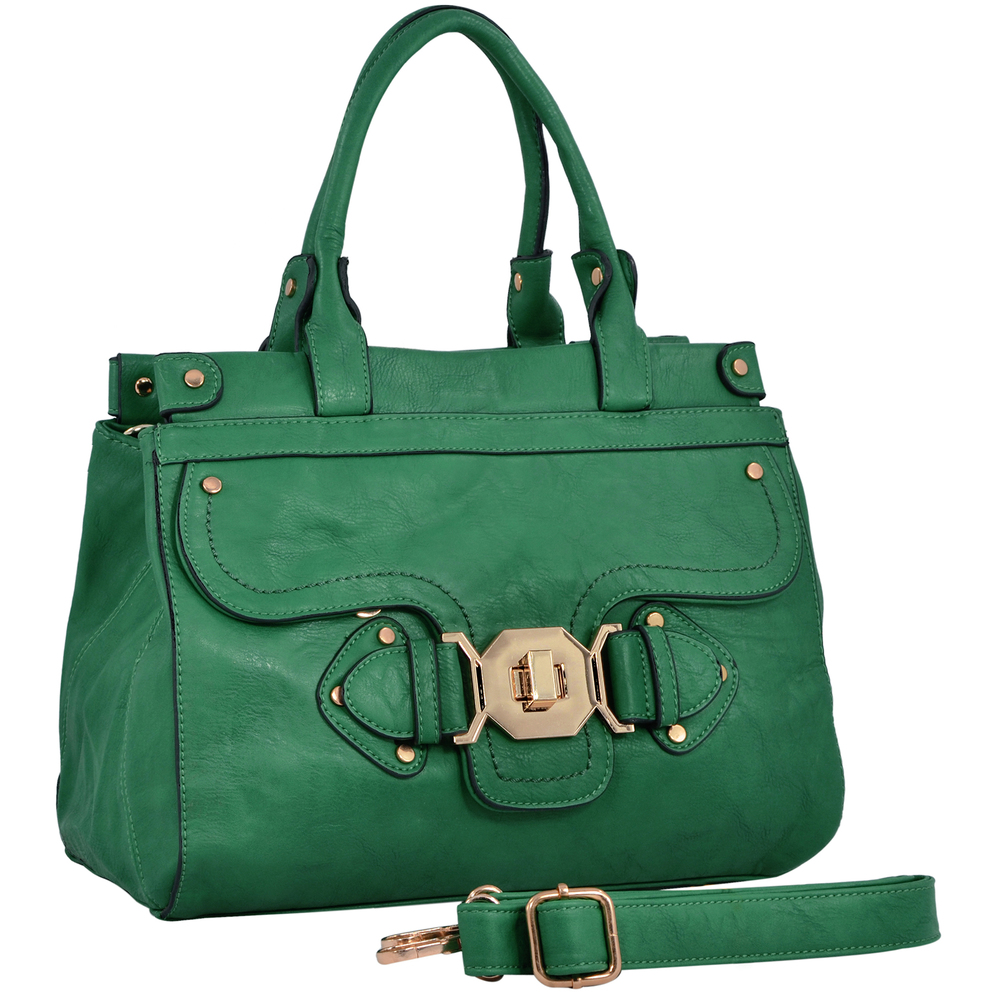 wendy brown satchel style shoulder bag main handbag image