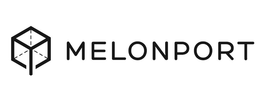Melonport logo