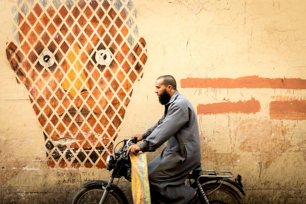 Marrakech # 1 (X100s)