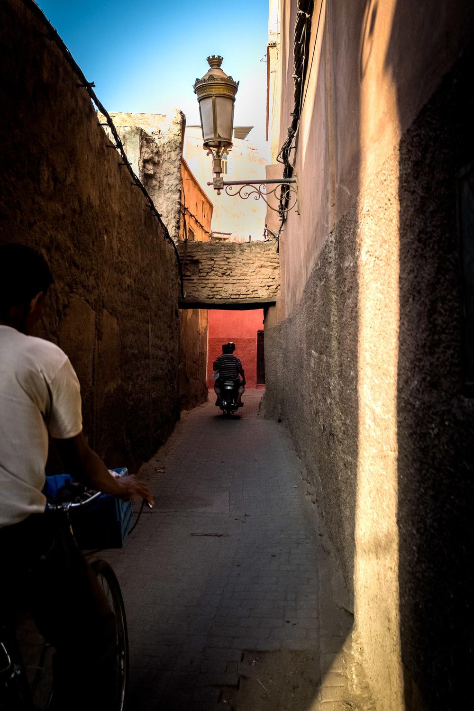 Marrakech #5 (X100s)